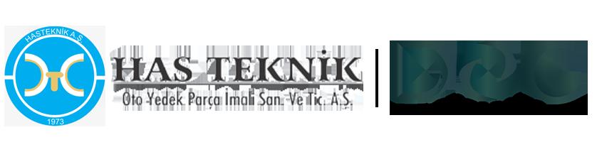 HAS TEKNİK  Logo